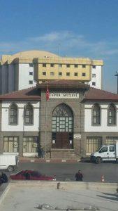 Zafer-müzesi