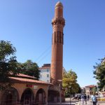 eğri minare