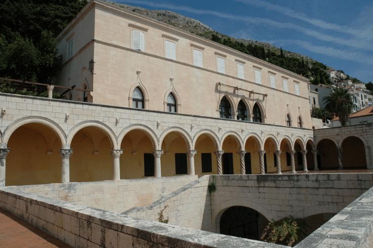 Art Gallery Dubrovnik