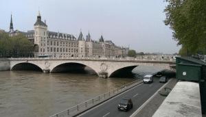Conciergerie Notre-Dame-des-Champs, Paris