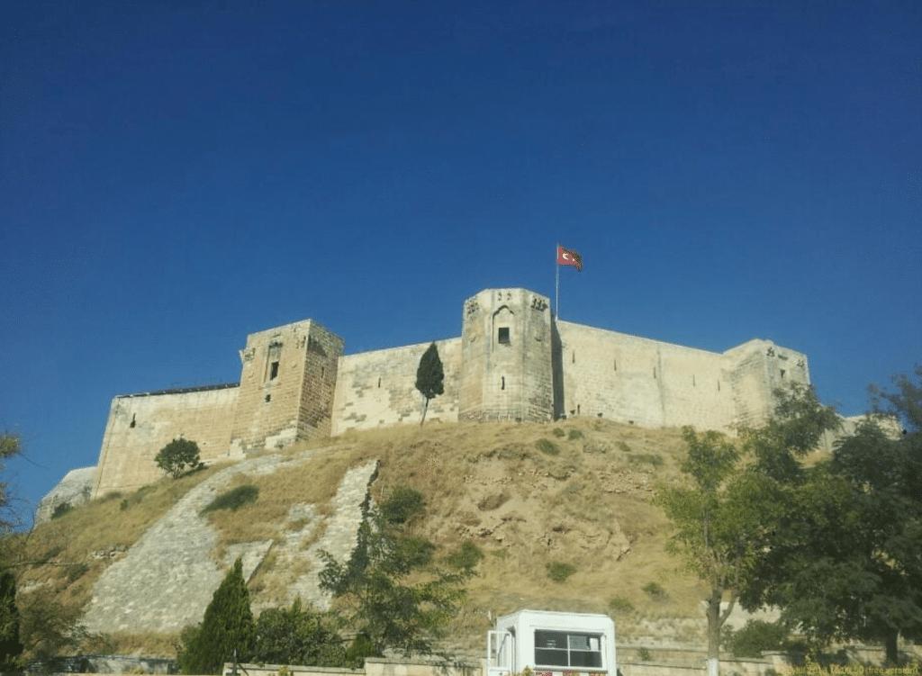 Gaziantep Kalesi
