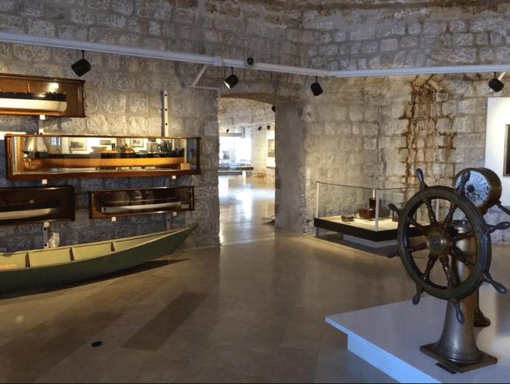 Pomorski Muzej (Maritime Museum)