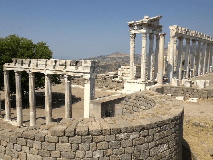 Acropolis Pergamon