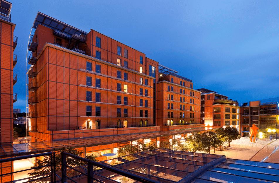 Marriott Lyon