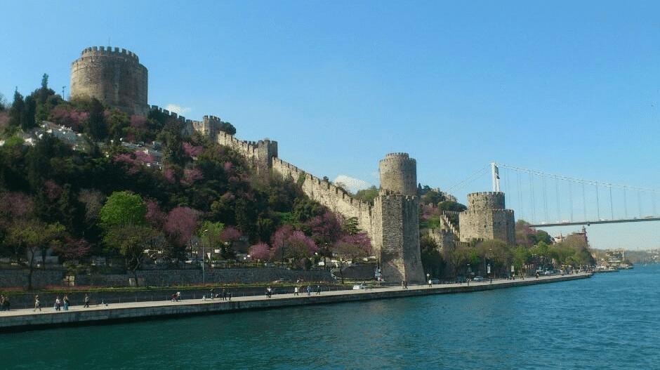 Rumeli Hisarı İstanbul
