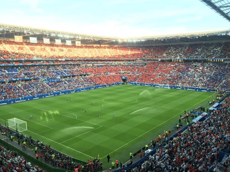 Stadium Lyon