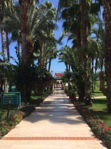 Mirage park Resort Kemer