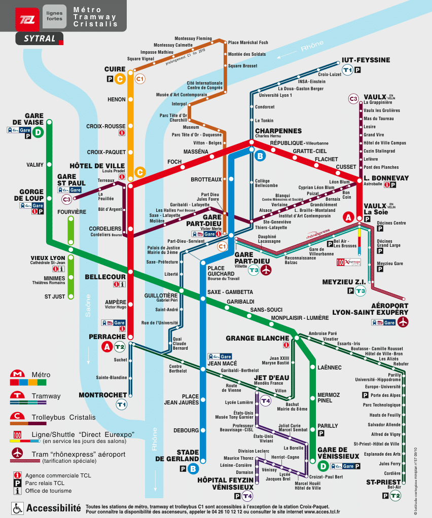 metro_tram-Lyon