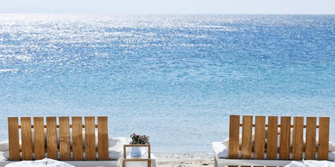 Mykonos'ta Kalabileceğiniz En İyi 15 Otel