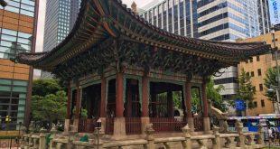 Seul, Uzak Doğu'nun Amerikası