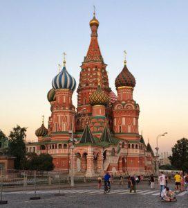 Kremlin Sarayi