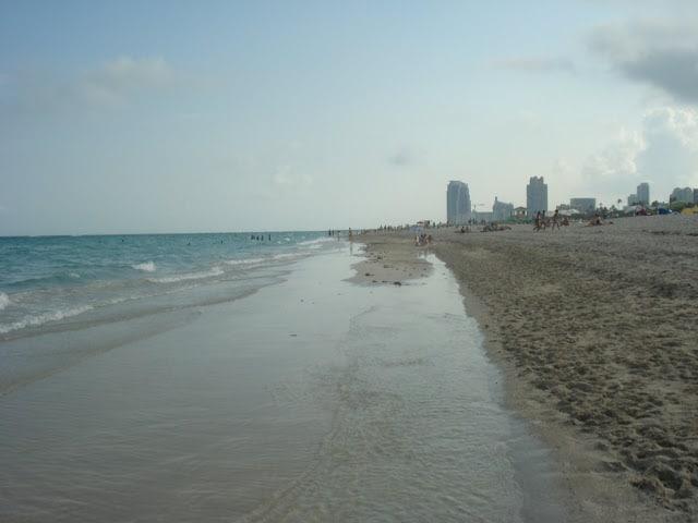 south beach-holiday