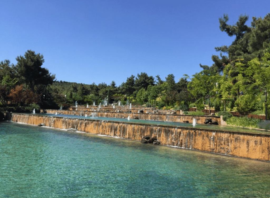 Dulukbaba Doğa Parkı