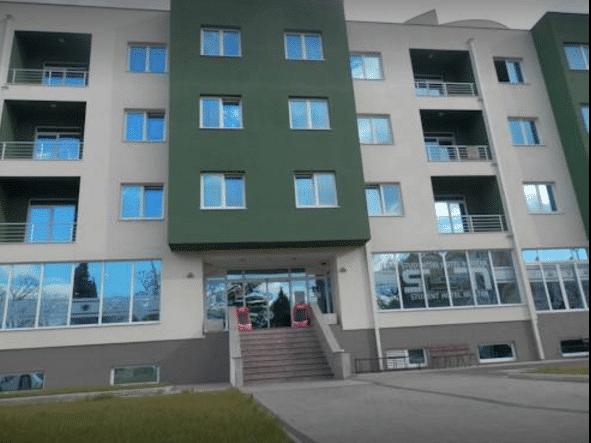 student mostar hotel - Mostar