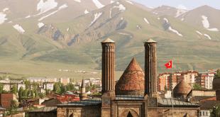 Erzurum – Gezilecek En İyi 30 Yer